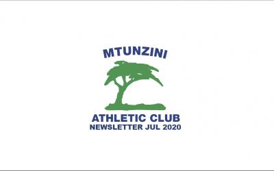 SEACOM Mtunzini Beach & Bush Challenge 2020 cancelled.