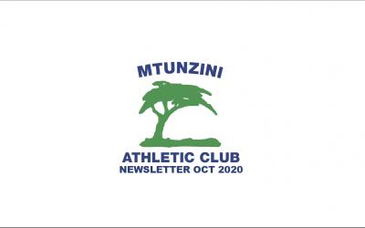MAC Newsletter October 2020
