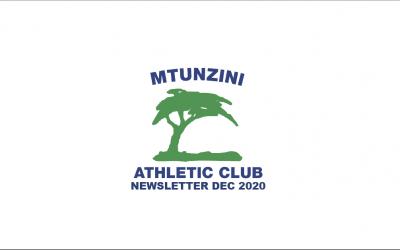 MAC Newsletter December 2020