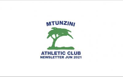 MAC Newsletter June 2021
