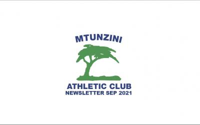 MAC Newsletter September 2021